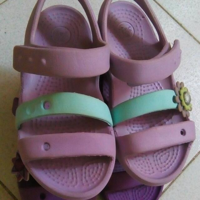 Crocs Girl C9