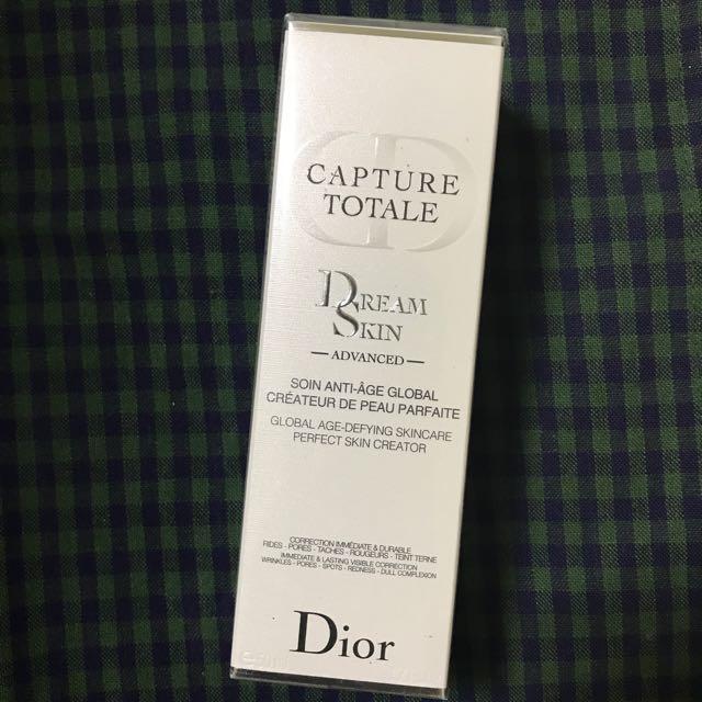 Dior迪奧 超級夢幻美肌萃 50ml