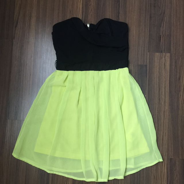 Dress (Terranova