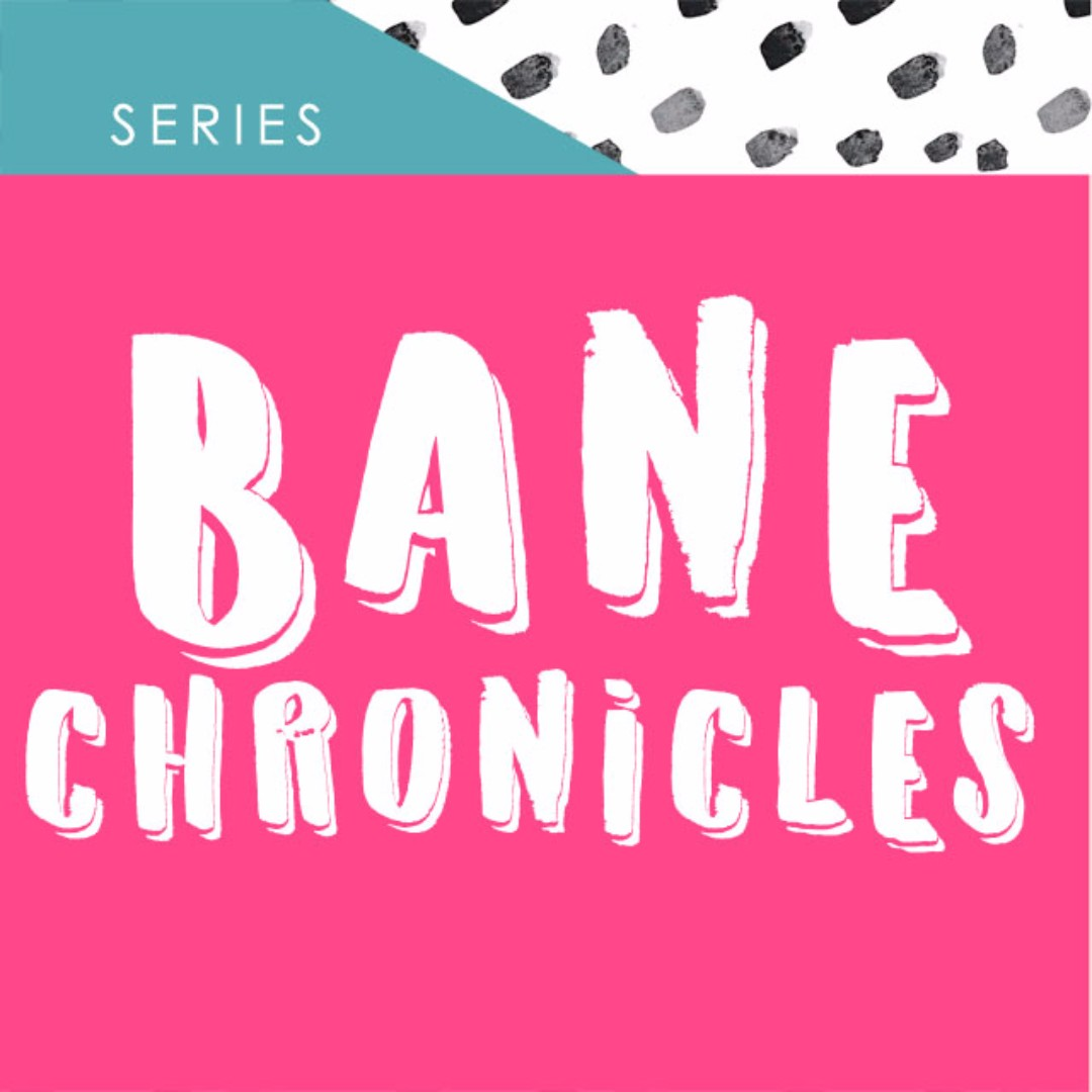 Ebook Bundle: Bane Chronicles (1-10)