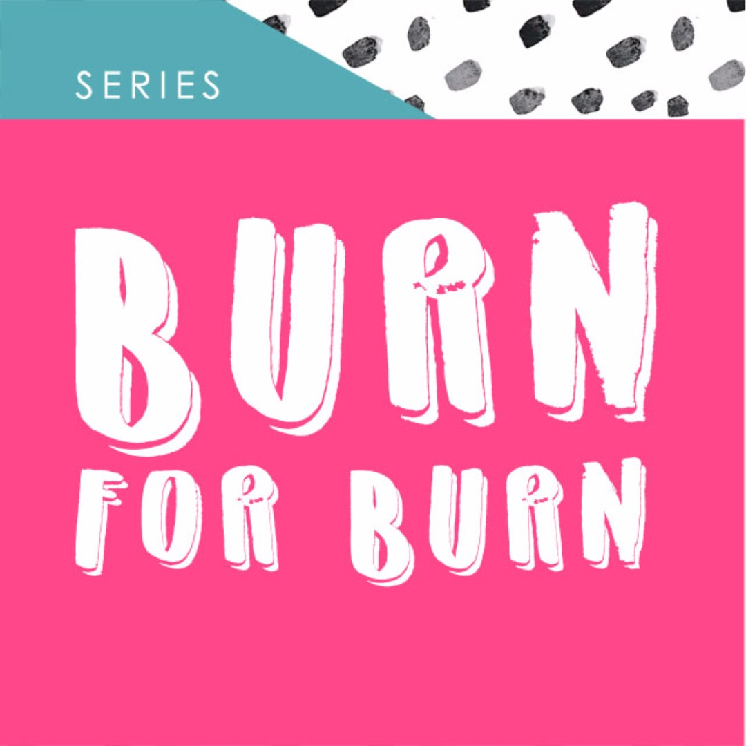 Ebook Bundle: Burn for Burn Series (Jenny Han & Siobhan Vivian)