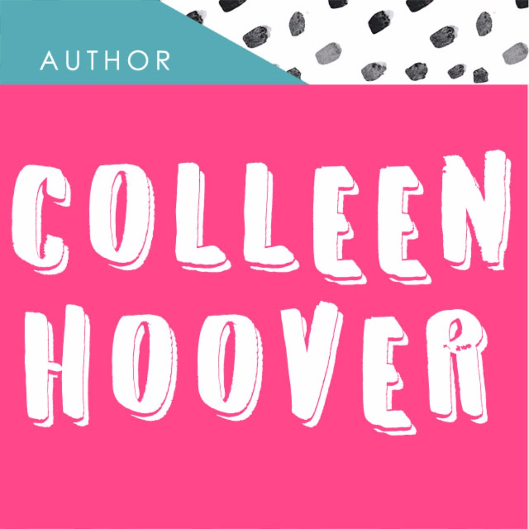 Ebook Bundle: Colleen Hoover (5 Books)