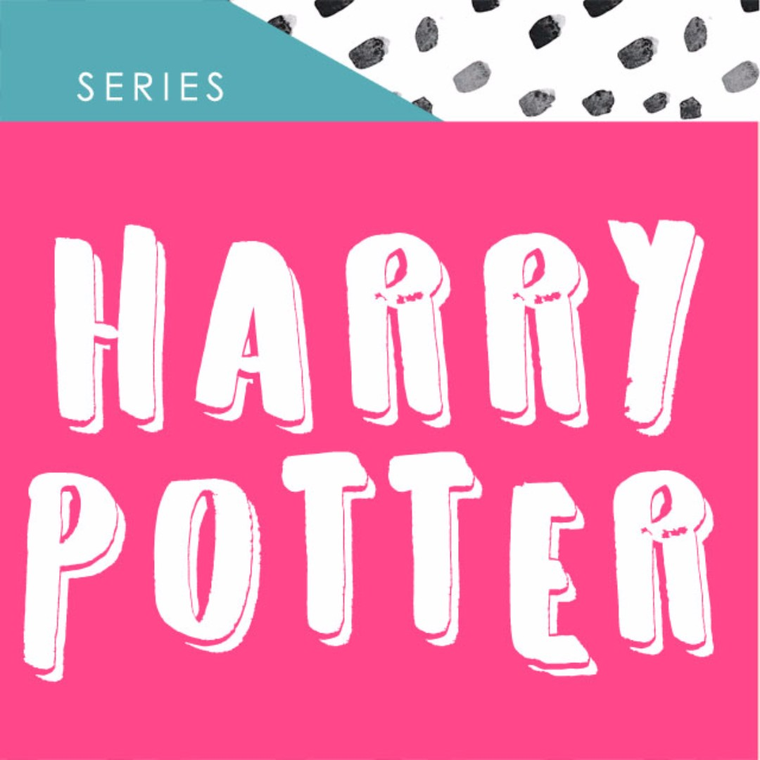 Ebook Bundle: Harry Potter + Pottermore Special + Hogwarts Library  (13 Books)