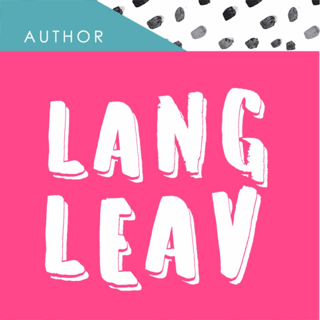 Ebook Bundle: Lang Leav (5 Books)