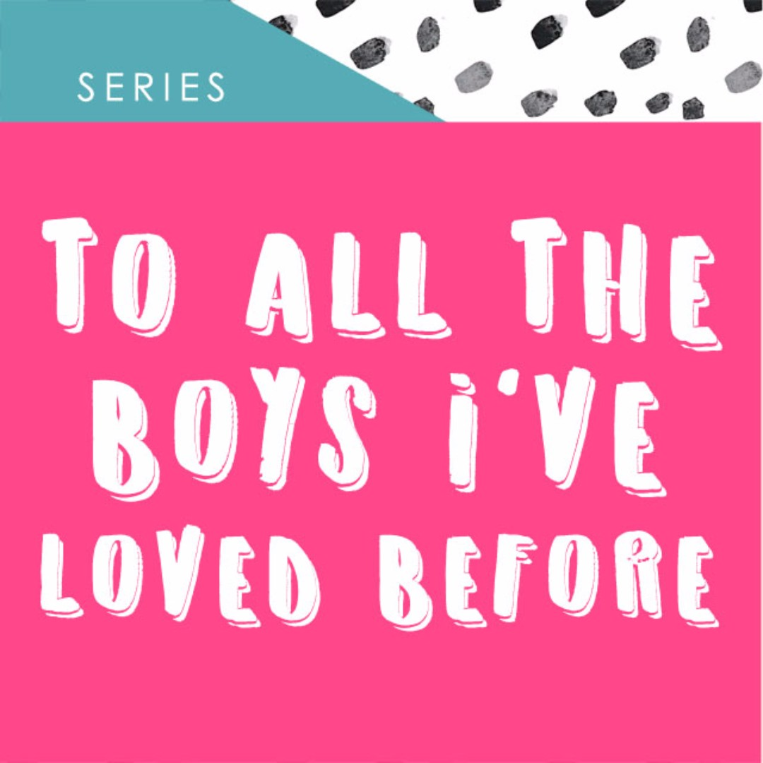 Ebook Bundle: To All the Boys I've Loved Before (3 Books)