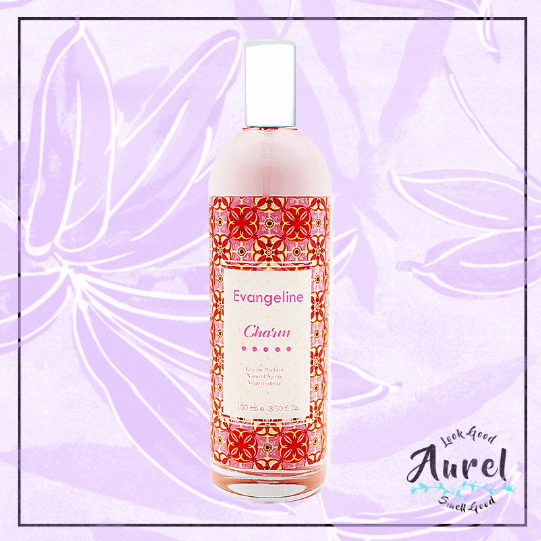 Evangeline Batik Collection Perfume Spray-Charm, Health & Beauty, Hand & Foot Care on Carousell