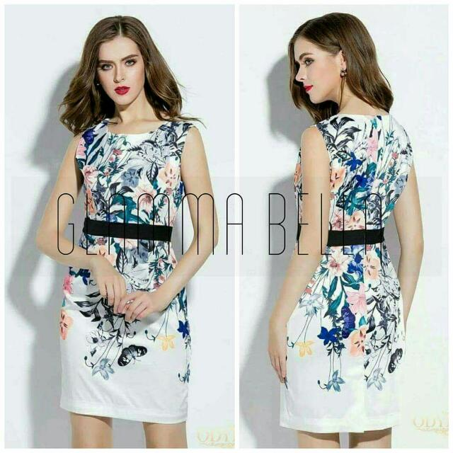 Fatima Bodycon ♥