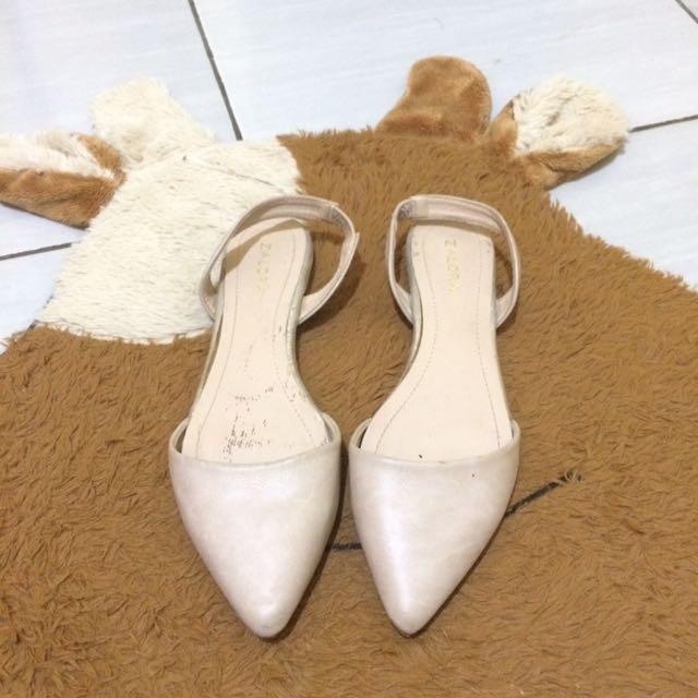 Flatshoes Zalora