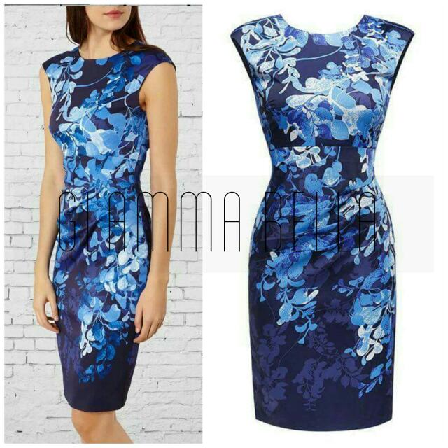 Floral Bodycon ♥