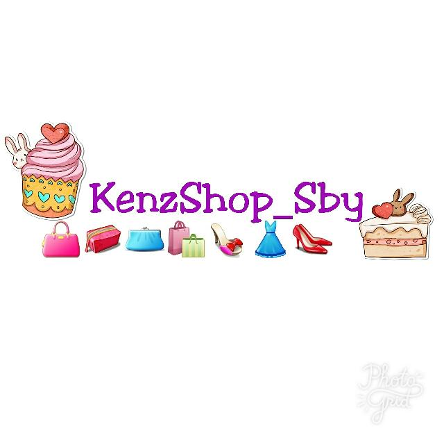 Follow IG KenzShop_Sby