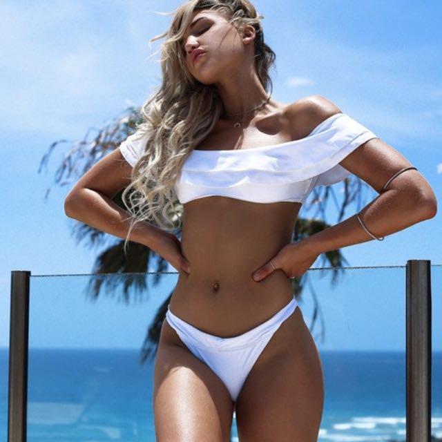 Gabbii Swimwear Echo Top