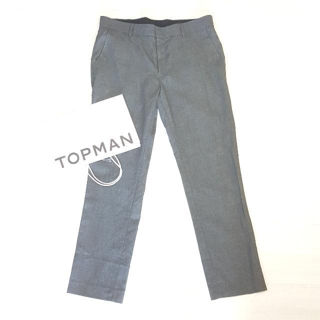 #LagiBest70 Topman . Pants . 100% Authentic