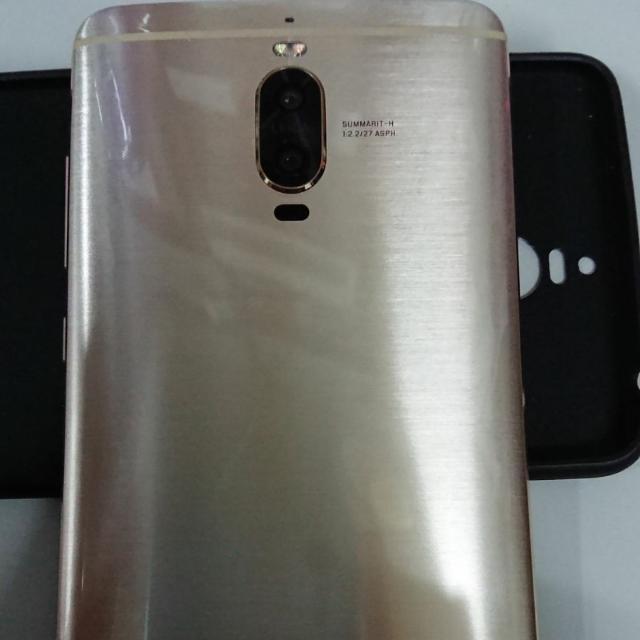 Huawei Mate 9pro