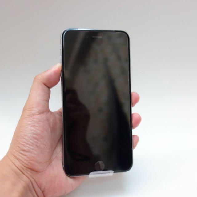 全新iPhone 6 Plus 128g 整新機 蘋果原廠保固 6s 7 Plus 64g 太空灰6plus黑色 6splus玫瑰金7plus參考5.5s 4.7 Refurbished