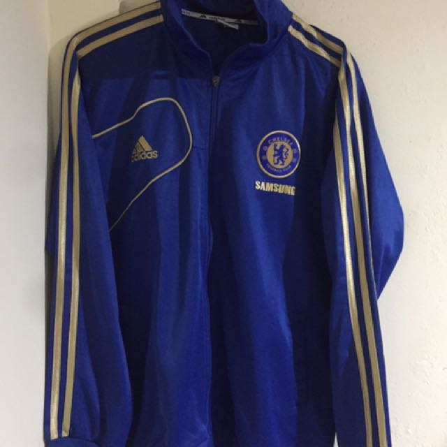 Jacket Chelsea
