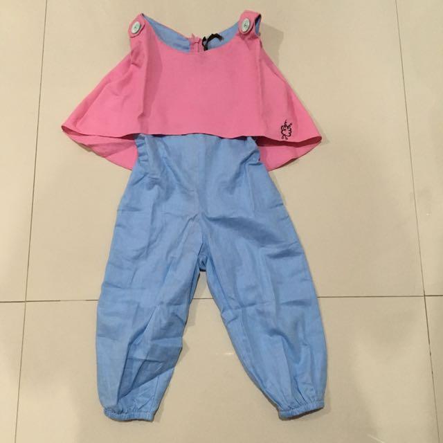 Jumpsuit Anak2