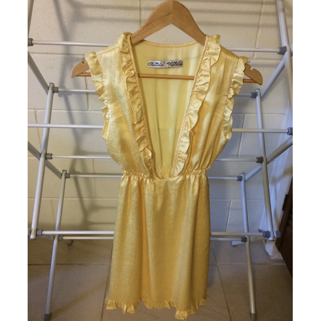 Killababe dress