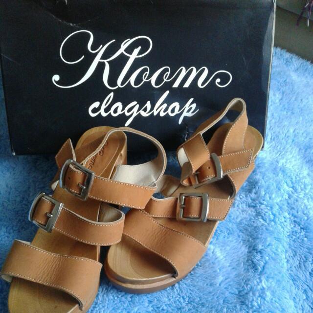 Kloom Jean Size 38