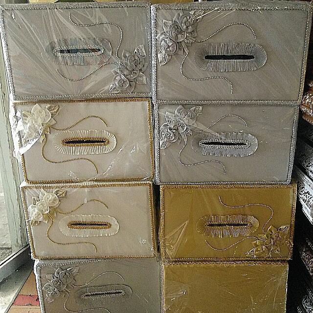 kotak angpao