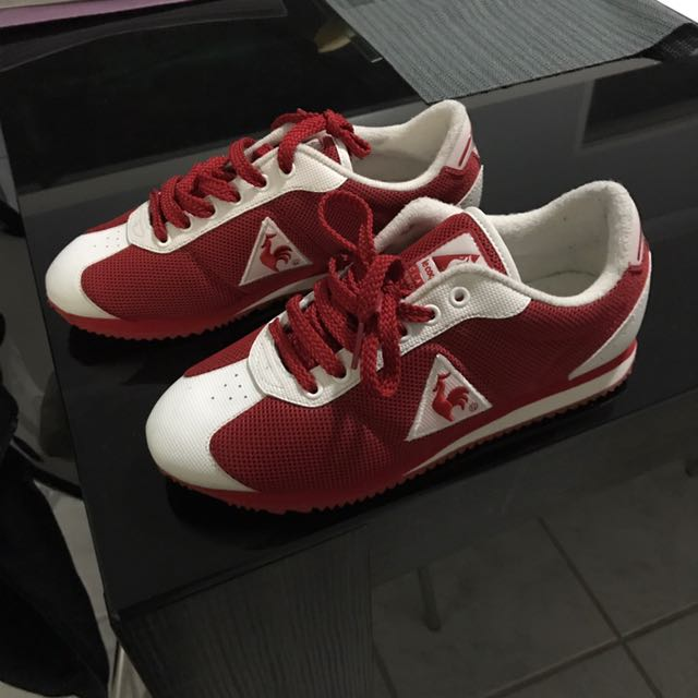 Le Coq Sportif Running Shoes