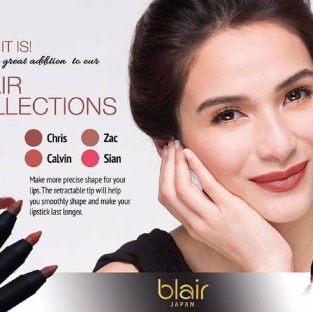 Lip Liner Blair Cosmetics