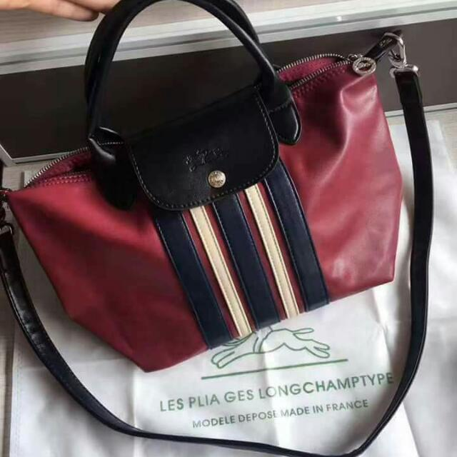 Longchamp Class A