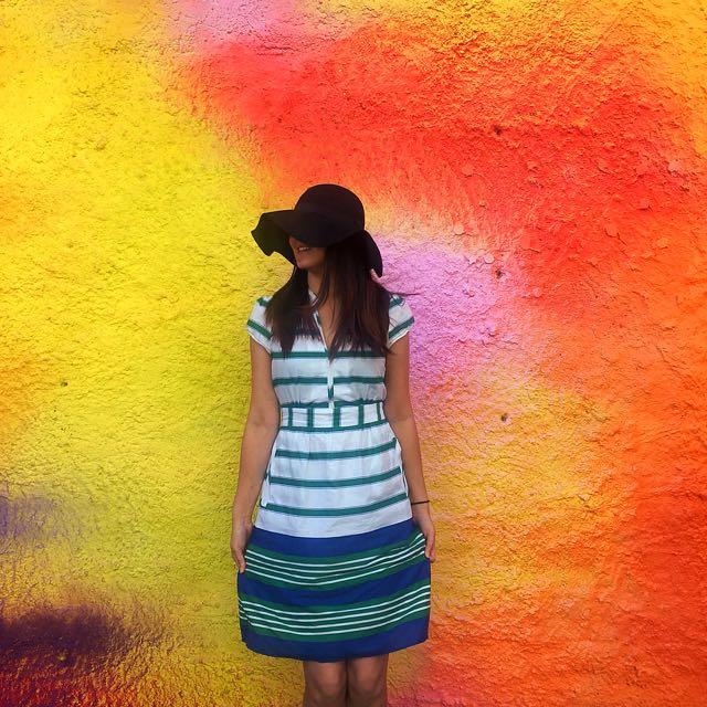 Max Day Dress