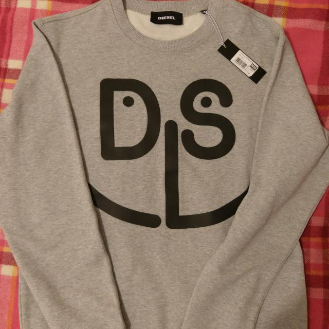 Men's Diesel Jumper Size L