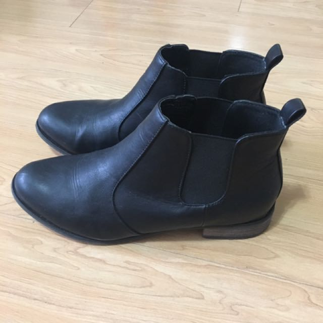 MissShop - Penny ankle Boots