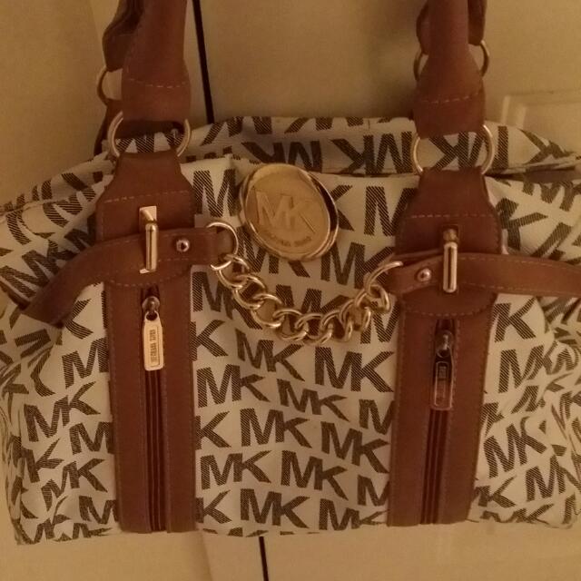 Mk Republican bag
