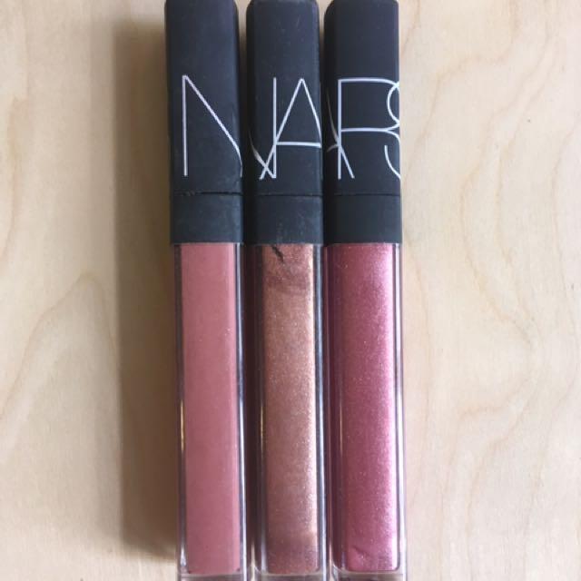 NARS Lipgloss