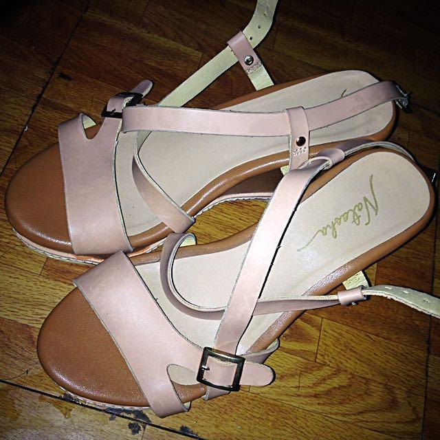 Natasha KEA Heels