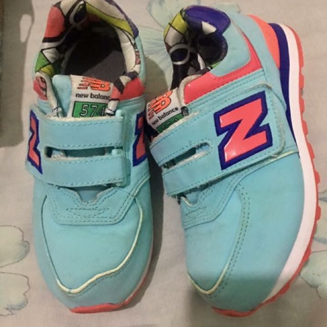 New Balance 574 For toddler kids