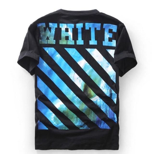 OFF WHITE - Virgil Abloh T-Shirt