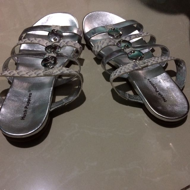 Original Hush Puppies Sandal