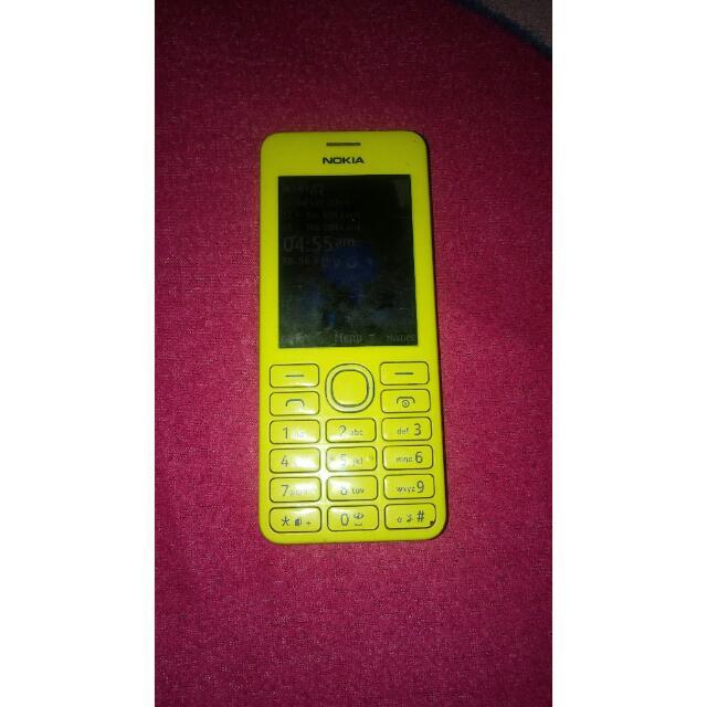 ORIGINAL NOKIA PHONE