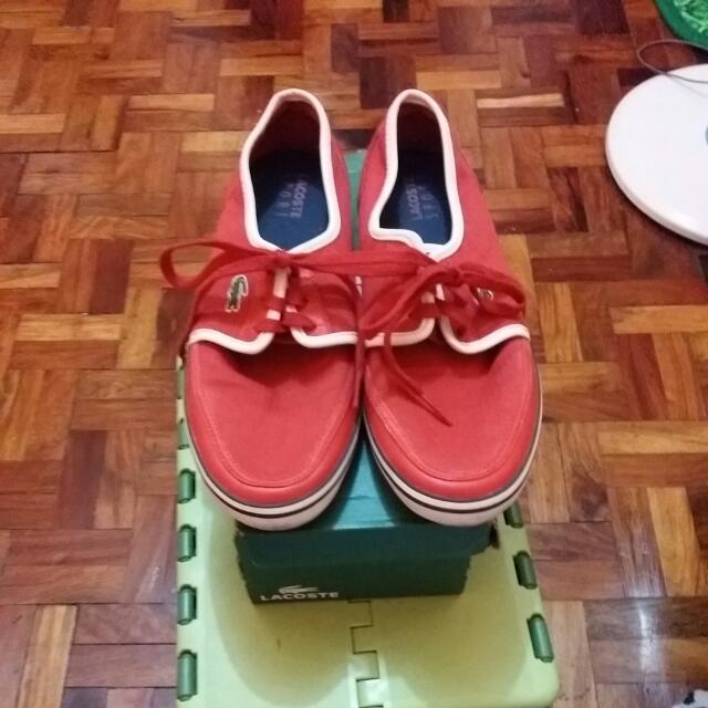 Original.lacoste Sneakers