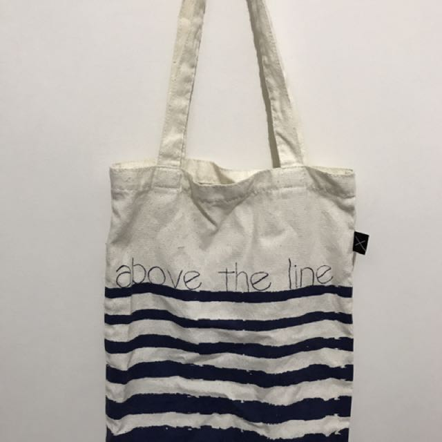 Oxygen Beach Bag (small)