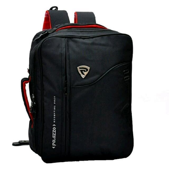 Tas Palazzo ( Backpack 3 In 1)