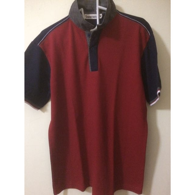 Parachute Polo Shirt