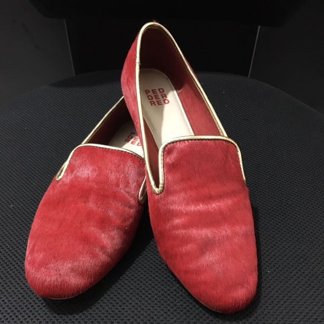 Pedderred Loafers