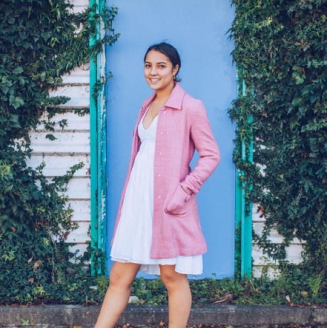 Pink Panther Jacket