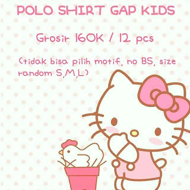 polo shirt GAP