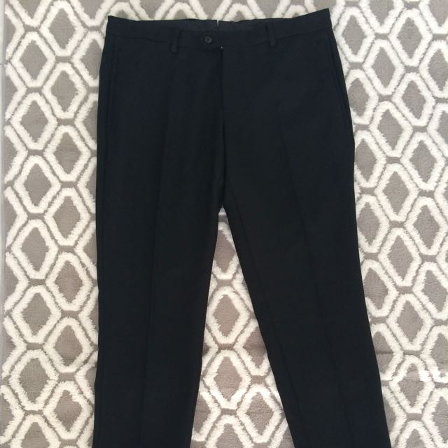 PRELOVED Zara Man (Formal Pants)