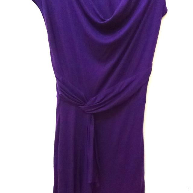 #clearancesale Purple Dress