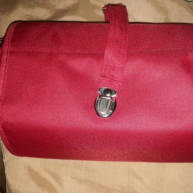 Reisenthel Wrap Cosmetic Bag