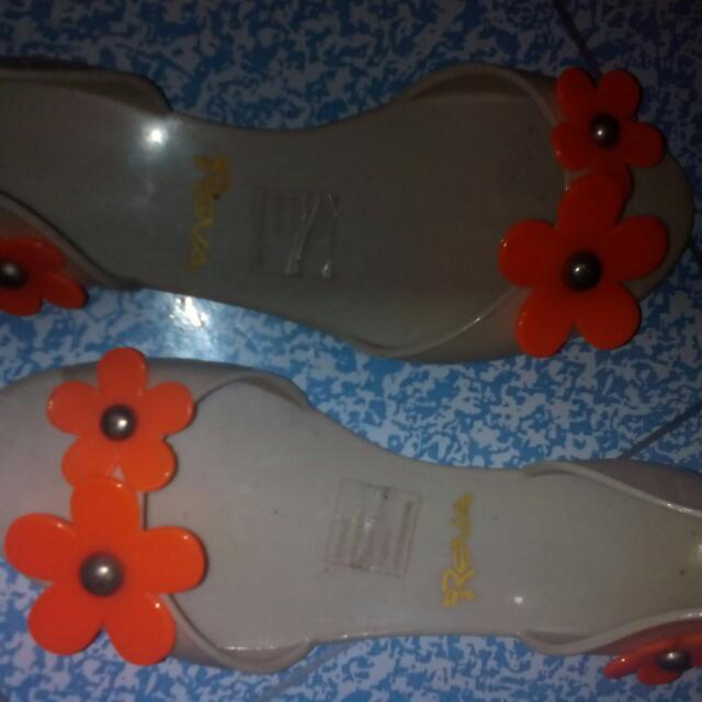 Reva Sandals
