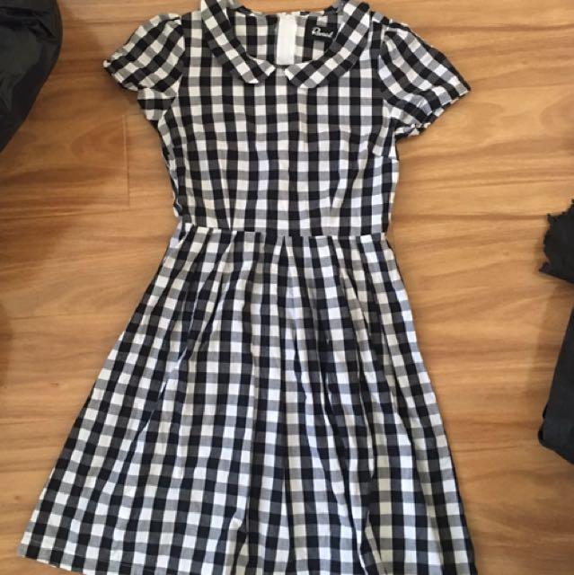 Revival Dress