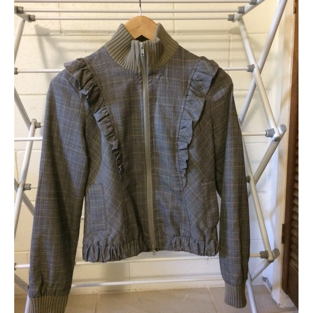 Rodeo Show jacket