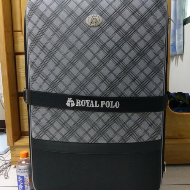 Royal Polo 29吋行李箱